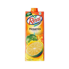 Real Mosambi Juice