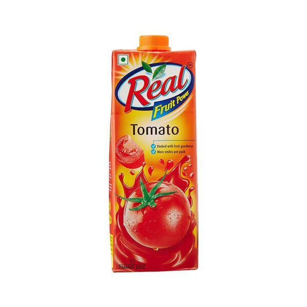 Real Tomato Juice