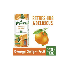 Tropicana Orange Delight