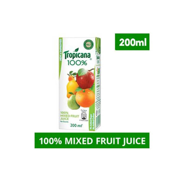 Tropicana Mixed Fruit Juice