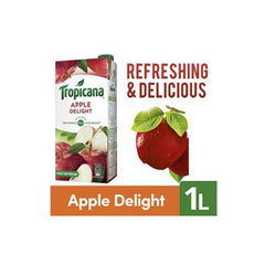 Tropicana Apple Delight