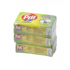 Pril Perfect Lime + Vinegar Soap 360 Gm