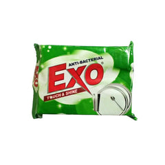 Exo touch and shine Bar 85 Gm