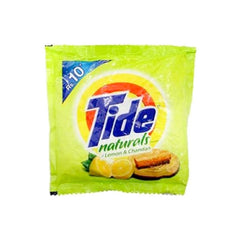 Tide Naturals Lemon Chandan Detergent Powder