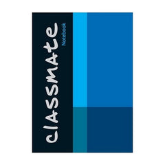 classmate notebook 24 x 18 cm four lines with gap 76 Pages