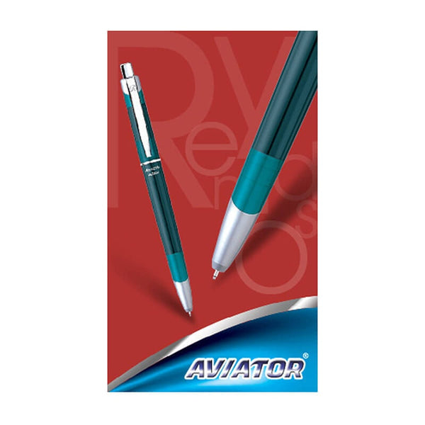 Reynolds Jetter Aviator Ball Pen