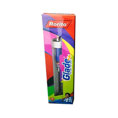 Rorito Glade Blue Ball Pen Pack Of 1 Pc