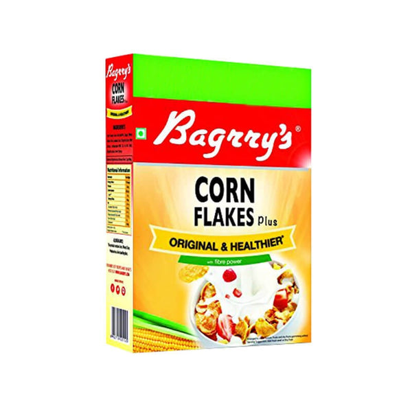 Bagrry Corn Flakes Plus Refill Pack