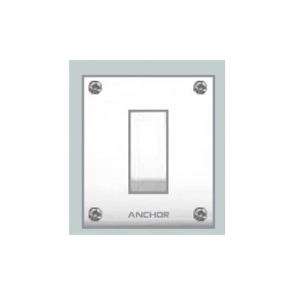 ANCHOR CAPTON 1WAY SWITCH 20A 240V - BazaarCart Best Online Grocery Store