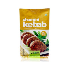 Vegit Shammi Kebab Vegetable Mix