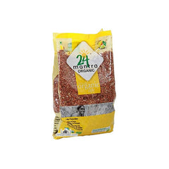 24 Mantra Organic Red Rice - BazaarCart Best Online Grocery Store
