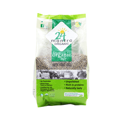 24 Lm Organic Green Moong Whole