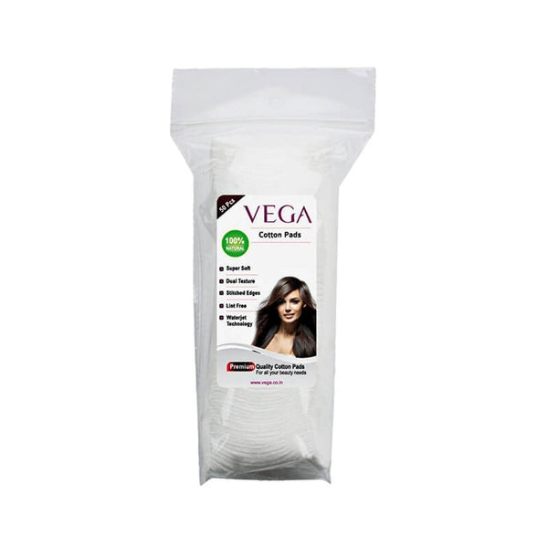 Vega Cotton Pad CP-01 1 Pc