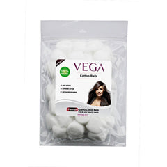 Vega Cotton Balls  CB-01
