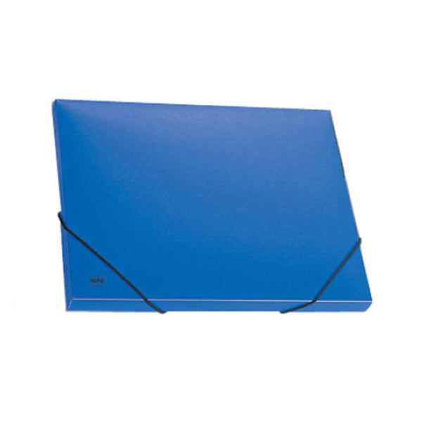 Solo Dc 558 Document Case (Elastic Closer) File