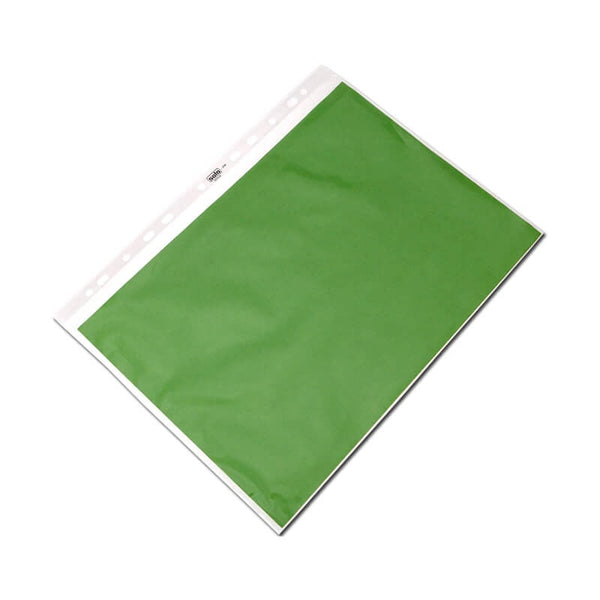 Solo Sp 103 Sheet Protector 10 Pcs