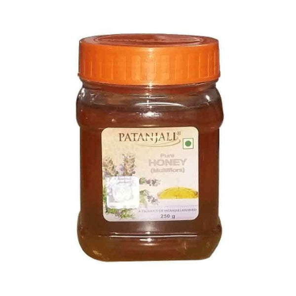 Ramdev Patanjali Pure Honey (Mulitflora)