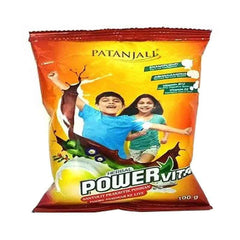 Patanjali Herbal Power Vita Pouch