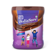 Pedia Sure Premium Chocolate Flavour Jar