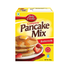 Pillsbury Betty Crocker Complete Pancake Mix Buttermilk