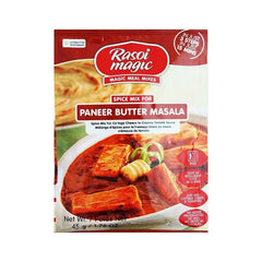 Mtr Rasoi Magic Paneer Butter Masala spice Mix