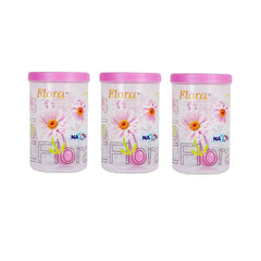 Nayasa Polyplast Store IN 96 2000 ML 3 Pcs
