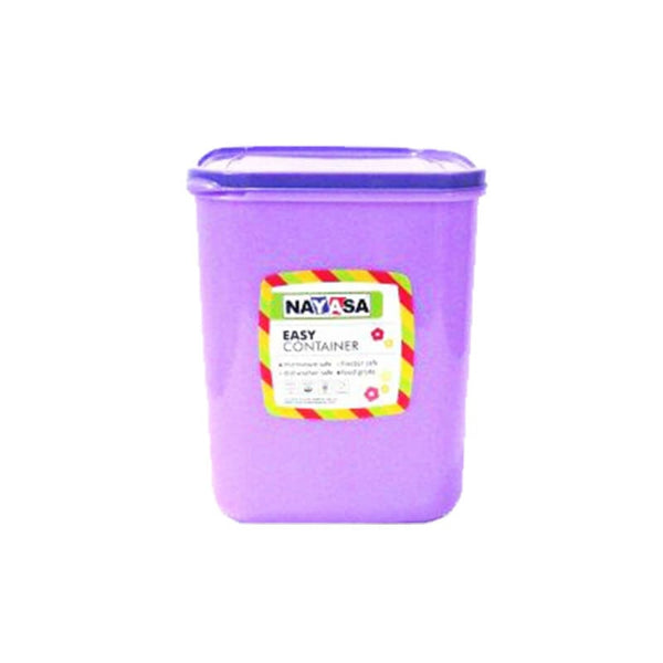 Nayasa Superplast Easy Funk Container  6000 ML