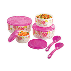Nayasa Polyplast Allora Serving Bowl 2000 ML