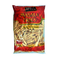 McCain Masala Fries With 6 Asli Indian Spices 1.5 Kg