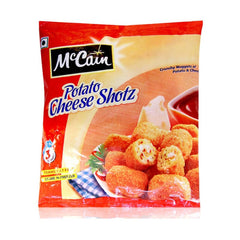 McCain Potato Cheese Shotz 1 Kg