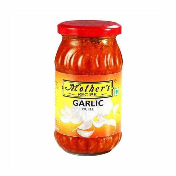 Mothers Recipe Garlic Pickle