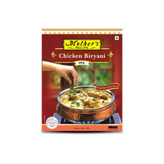 Mothers Recipe Mix Chicken Biryani
