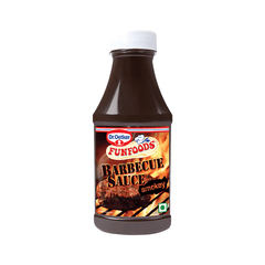 Funfoods Barbecue Sauce Smokey