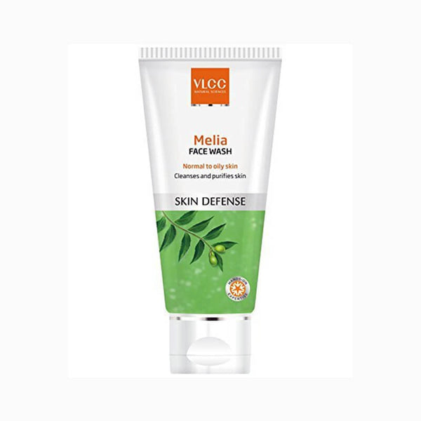 VLCC Skin Defense Melia Face Wash