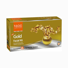 VLCC Gold Facial Kit 60 Gm
