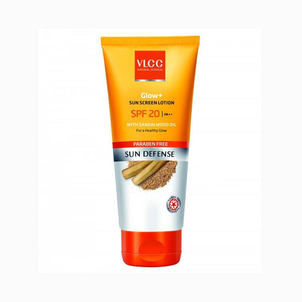 VLCC Sun Defense Sun Block Lotion Spf 20 Pa+++