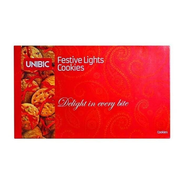 Unibic Festive Light Cookies