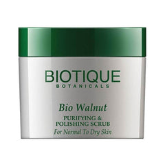 Biotique Bio Walnut Purifying & Polishing Scrub
