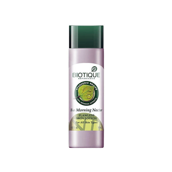 Biotique Bio Morning Nectar Flawless Skin Lotion