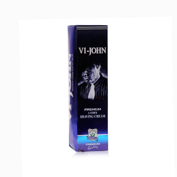 VI-John Premium Lather Shaving Cream