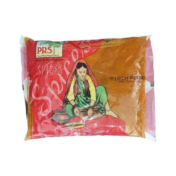 Pure Real spice Lal / Red Mirch Powder