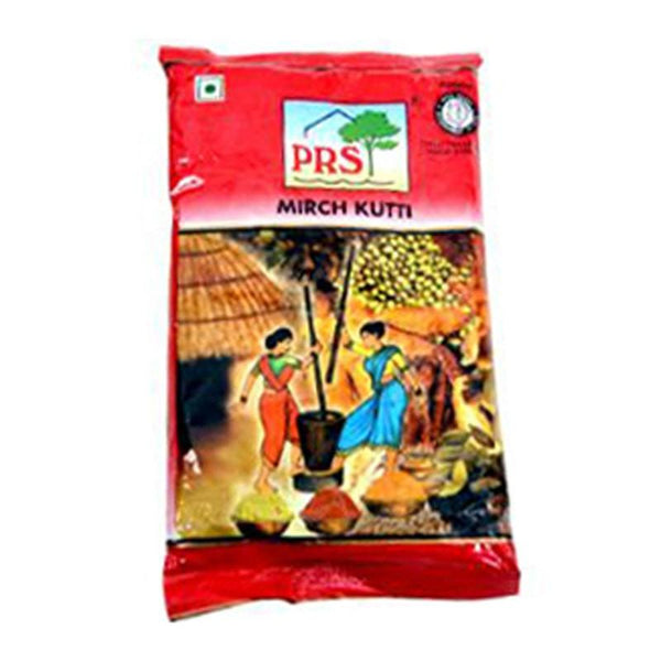 Pure Real spice Kutti Mirch Powder