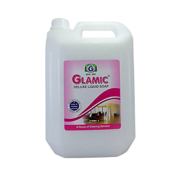 Glamic Deluxe Liquid Soap Floor Cleaner