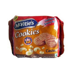 Mcvities Cashew Cookies