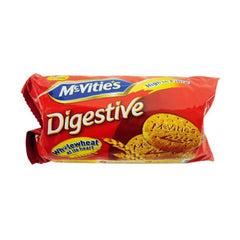 Mcvities Digestive Biscuit 250 Gm
