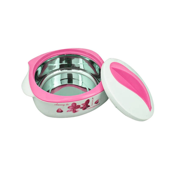 Nayasa Multiplast Desire Insulated Casserole 1200 Ml 1 Pc