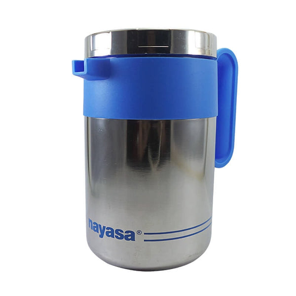 Nayasa Multiplast Alloy Tuff Jug  1000 ML