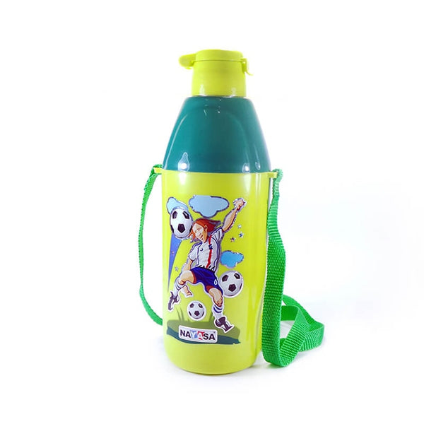 Nayasa Multiplast Sunshine Insulated Water Bottle (750 Ml)