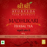 Sri Sri Madhukari Herbal Tea