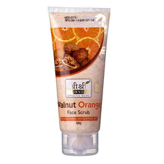 Sri Sri Walnut Orange Scrub